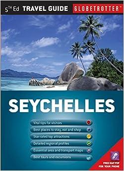 Book Seychelles Travel Pack, 5th (Globetrotter Travel Packs)