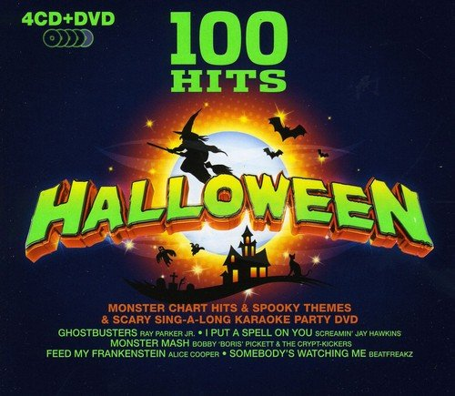 100 Hits: Halloween for $<!---->