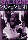 The Civil Rights Movement: Revised Edition (Seminar Studies)
