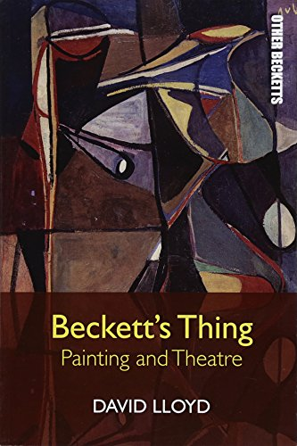 EBOOK Beckett's Thing: Painting and Theatre (Other Becketts)<br />KINDLE