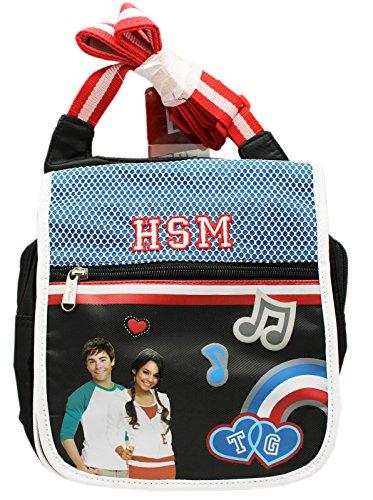 Disney's High School Musical Troy and Gabriella Kids Knapsack -