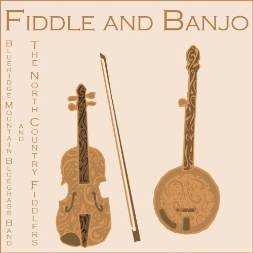 Fiddle and Banjo
