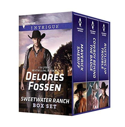Delores Fossen Sweetwater Ranch Box Set: An Anthology ()
