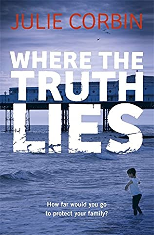 book cover of Where the Truth Lies