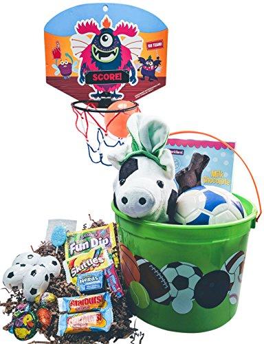 sports gift basket - 8