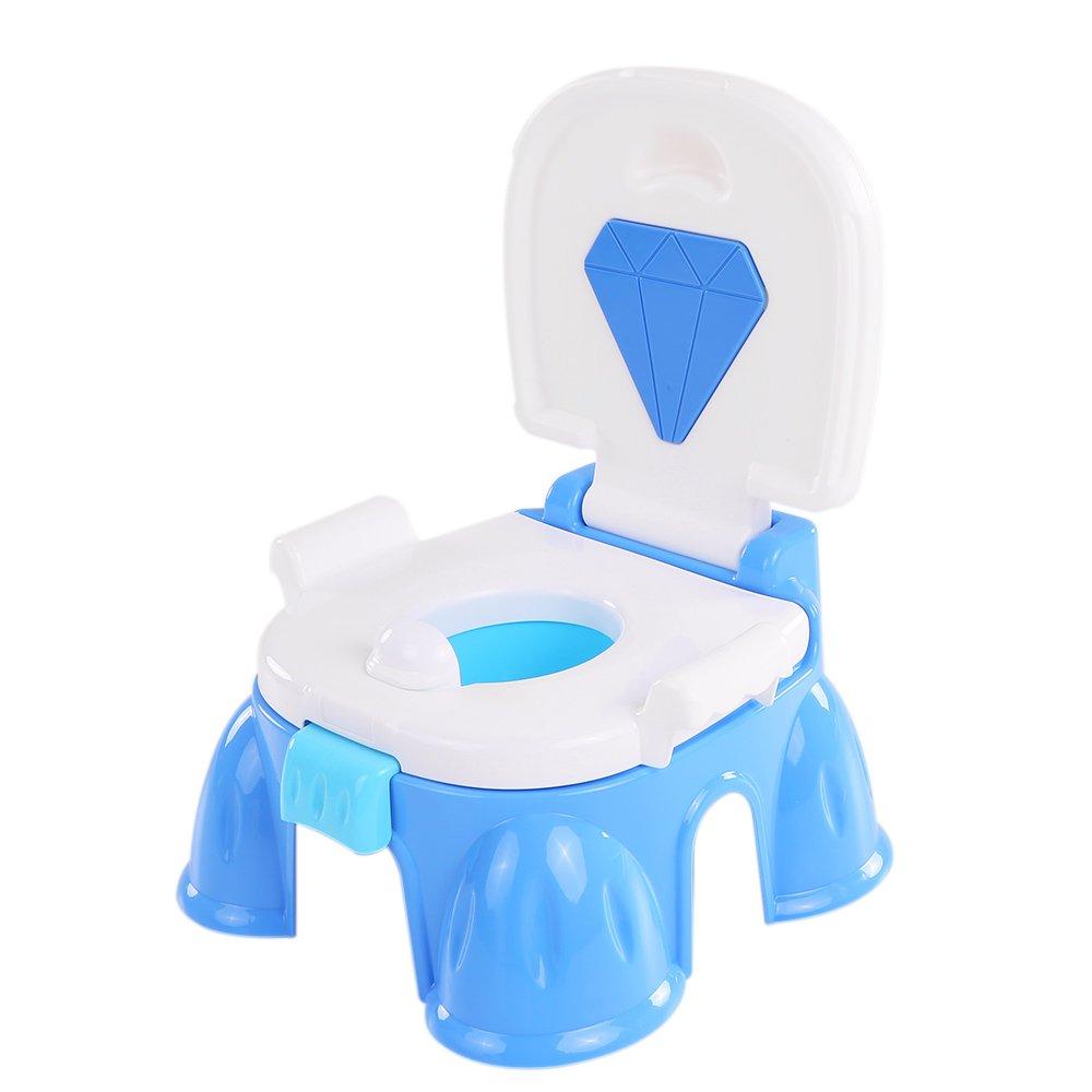 Goolsky Baby Music Toilet Trainer Potty Seat