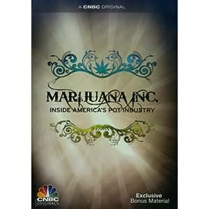 Marijuana Inc: Inside America's Pot Industry
