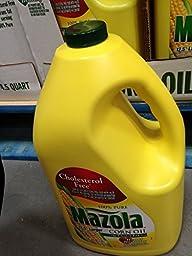 Mazola Corn Oil 4.5 qt. (pack of 2)