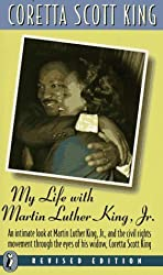 My Life with Martin Luther King, Jr by Coretta Scott King (1994-01-27)