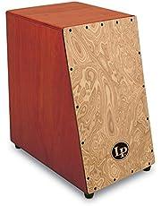 Latin Percussion LP1433 Angled Surface Cajon