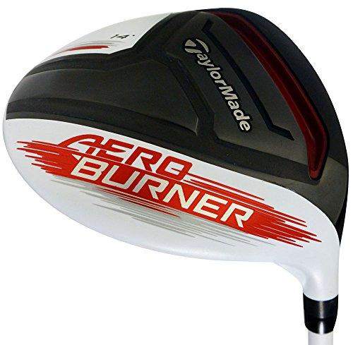TaylorMade Golf- Ladies AEROBURNER Mini Driver 16 Ladies Flex