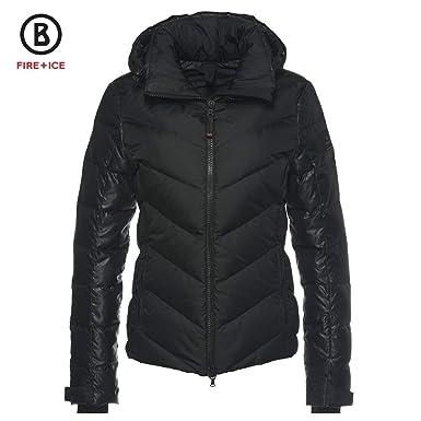 Amazon.com  Bogner Fire + Ice Sassy-D Down Ski Jacket Womens  Clothing 5b3af165a