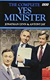 img - for The Complete Yes Minister book / textbook / text book