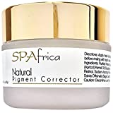 SPAfrica Natural Skincare - Natural Pigment Corrector