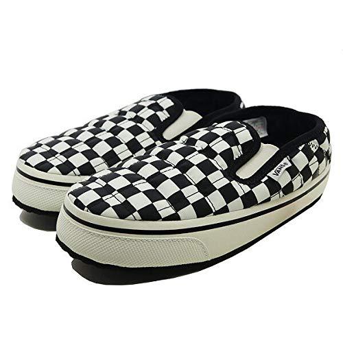 Vans Unisex Checkerboard Slip-Er Marshmallow Slipper - -