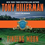 Finding Moon | Tony Hillerman