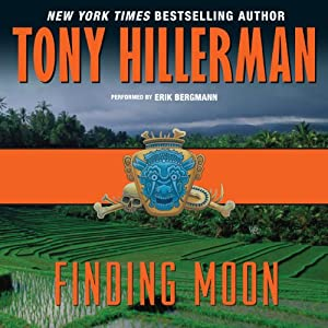 Finding Moon Audiobook