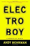 Electroboy, Andy Behrman, 0812967089