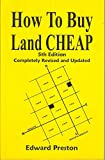 img - for How to Buy Land Cheap book / textbook / text book