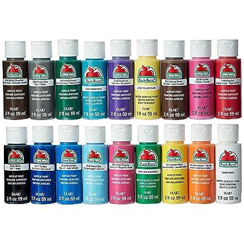 paint for canvas amazon com