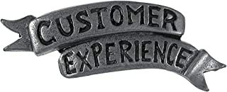 product image for Jim Clift Design Customer Experience Lapel Pin