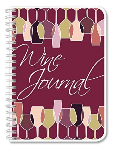 BookFactory Wine Journal/Wine Log Book/Wine Collector