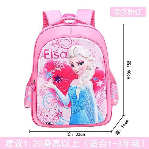 Amazon.com: 1 – 3 grado frío nevado bolsa escolar bolsa de ...