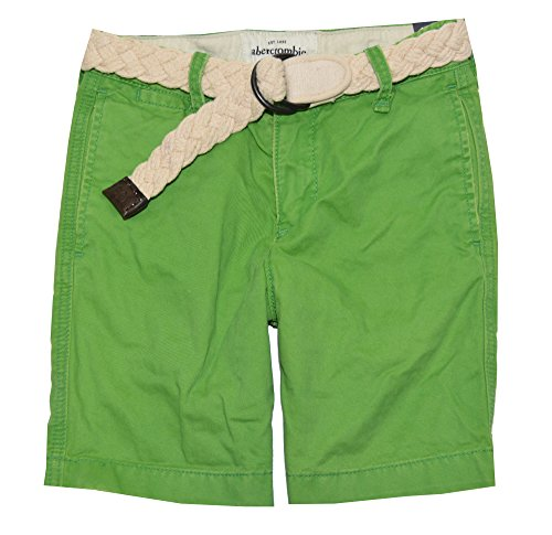 abercrombie-fitch-boys-solid-classic-short-10-green