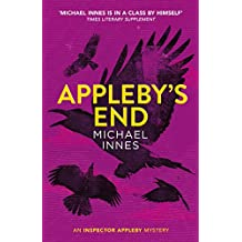 Appleby's End (The Inspector Appleby Mysteries Book 9)