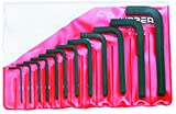 Urrea 49-6L 6mm Long Arm L-Type Hex Key