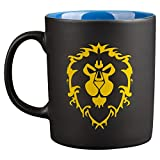 JINX World of Warcraft Alliance Ceramic Mug