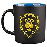 JINX-World-of-Warcraft-Alliance-Ceramic-Coffee-Mug-11-ounces