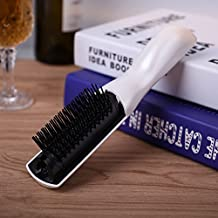 MSmask Massager Hair Combs Electric Laser Germinal Shock Health Care Personal Care Hair Care Fashion