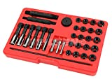 33pc Glow Plug Thread Repair Kit M8 TO M14 for Engine Cylinder head