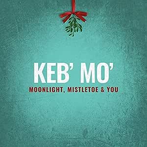 Moonlight, Mistletoe And You