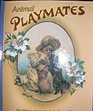 Animal Playmates, Ernest Nister, 0399219579