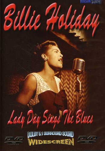 Lady Day Sings The Blues by Hudson/Street