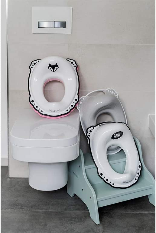 bleu ciel Kindsgut r/éducteur de toilette b/éb/é