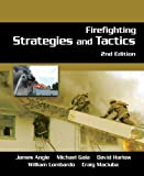 img - for Firefighting Strategies and Tactics by James Angle (2007-08-17) book / textbook / text book