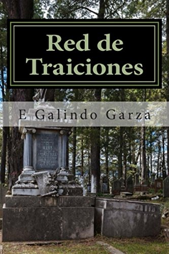 Descargar Libro Red De Traiciones Edgar Galindo
