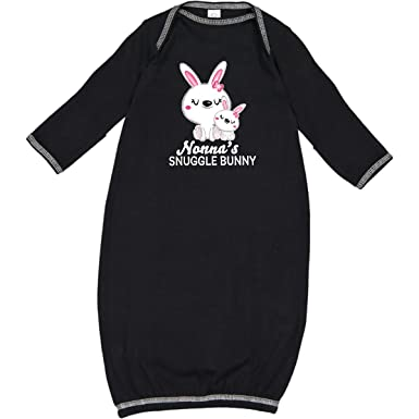 inktastic Nonnas Snuggle Bunny Easter Toddler T-Shirt