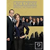 Law & Order: Special Victims Unit - The Complete Ninth Season