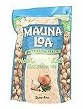 Mauna Loa Maui Onion & Garlic Macadamia Nuts, 10-Ounce Bag (Pack Of 6)