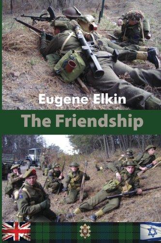 Friendship Eugene Elkin product image