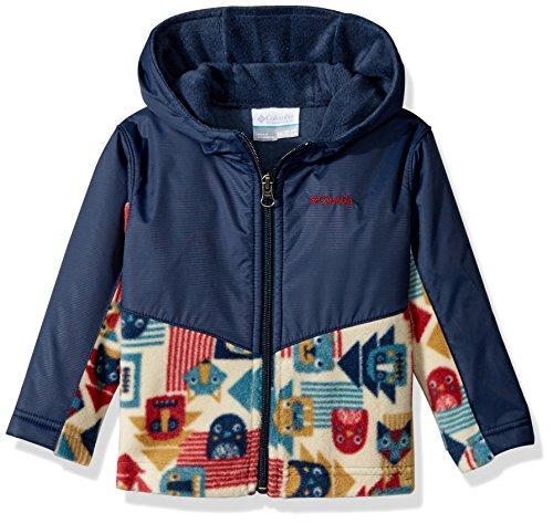 Baby Sweater Jacket - 3