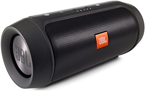 Jbl - Charge 2+ Portable Wireless Stereo Speaker - Black