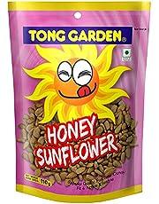 Tong Garden Honey Sunflower Seeds, 110g