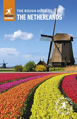 The Rough Guide to the Netherlands (Travel Guide) (Rough Guides)...