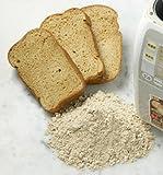 低糖工房 糖質オフのふすま食パンミックス粉 5斤分