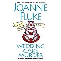 Wedding Cake Murder (Hannah Swensen Book 19)